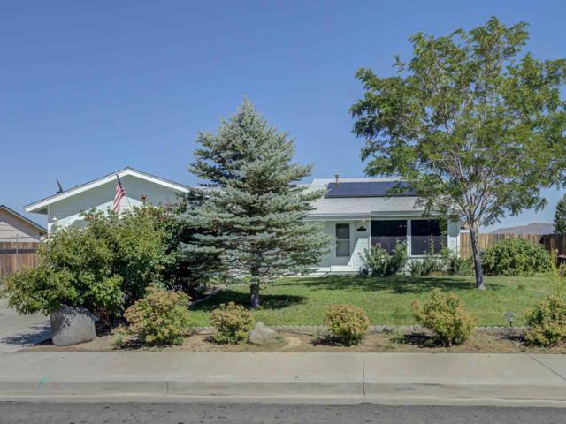 1022 Dwight, Dayton, NV 89403 (MLS #190012735) :: Ferrari-Lund Real Estate