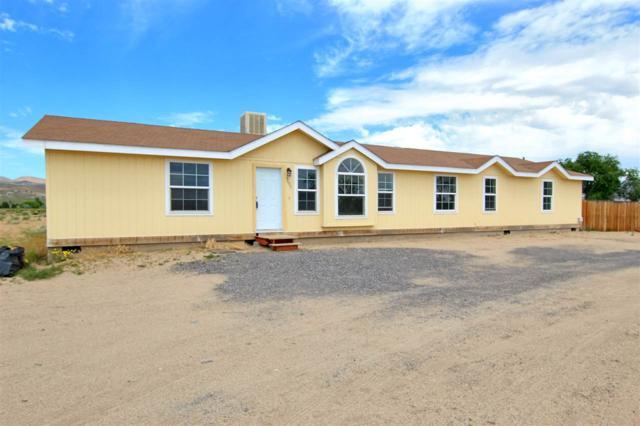5655 Juniper, Silver Springs, NV 89429 (MLS #190012739) :: Chase International Real Estate