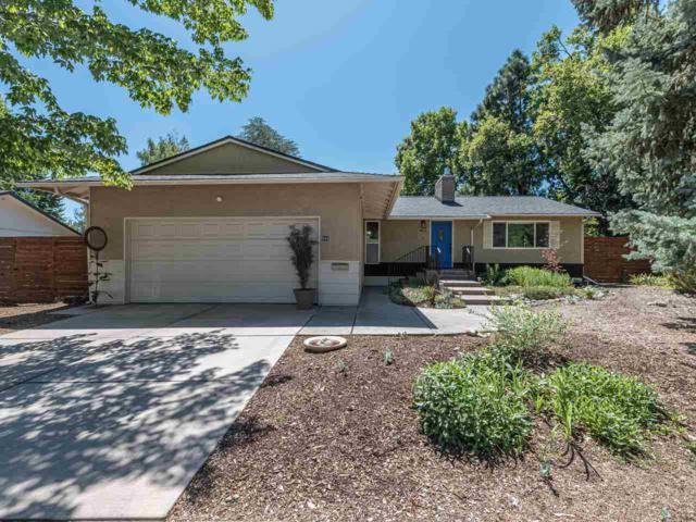 940 Grandview, Reno, NV 89503 (MLS #190012740) :: Ferrari-Lund Real Estate