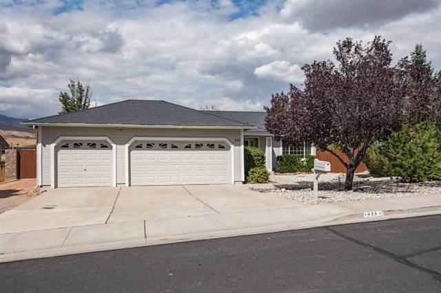 825 N University Park Loop, Reno, NV 89512 (MLS #190014219) :: Vaulet Group Real Estate