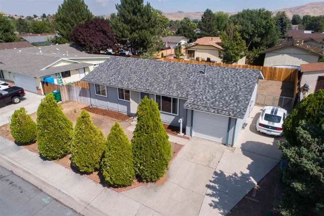 2574 Patrice, Sparks, NV 89431 (MLS #190014244) :: NVGemme Real Estate