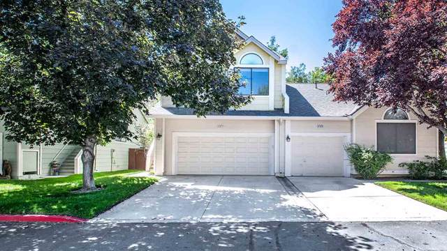 4311 Loreto Lane, Reno, NV 89502 (MLS #190014245) :: Harcourts NV1