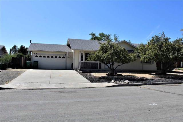 195 Mia, Sparks, NV 89436 (MLS #190014251) :: NVGemme Real Estate