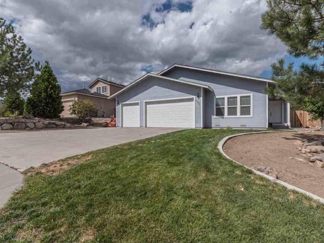 3675 Butch Cassidy, Reno, NV 89511 (MLS #190014253) :: Harcourts NV1