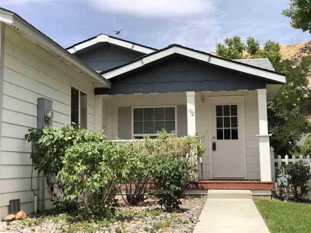 192 Ave De La Demerald, Sparks, NV 89434 (MLS #190014256) :: Harcourts NV1