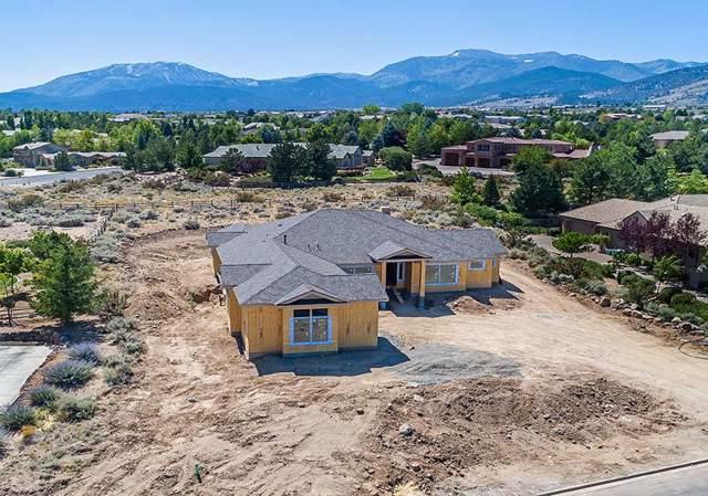 14285 Black Eagle, Reno, NV 89511 (MLS #190014257) :: Harcourts NV1
