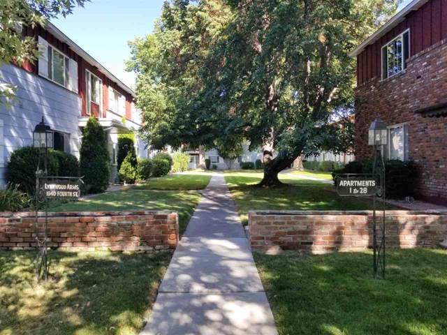 1940 4th Street #18 #18, Sparks, NV 89431 (MLS #190014265) :: NVGemme Real Estate
