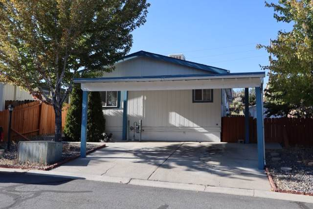 2183 Barberry Way, Reno, NV 89512 (MLS #190014282) :: Theresa Nelson Real Estate
