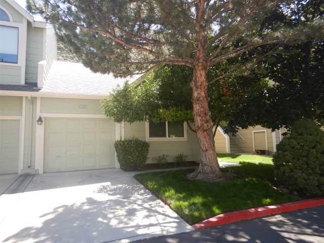 4329 Leeward Lane, Reno, NV 89502 (MLS #190014286) :: Harcourts NV1