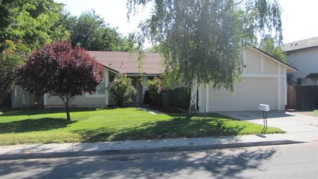 810 Station Street, Sparks, NV 89434 (MLS #190014288) :: NVGemme Real Estate