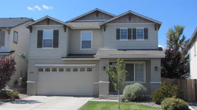 2209 Big Trail Circle, Reno, NV 89521 (MLS #190014290) :: Harcourts NV1