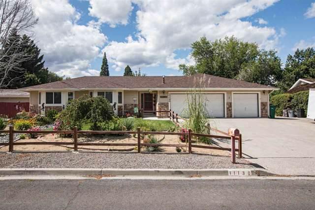 11130 Bondshire Drive, Reno, NV 89511 (MLS #190014295) :: Joshua Fink Group