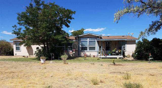 3714 Amber St., Silver Springs, NV 89403 (MLS #190014298) :: Harcourts NV1
