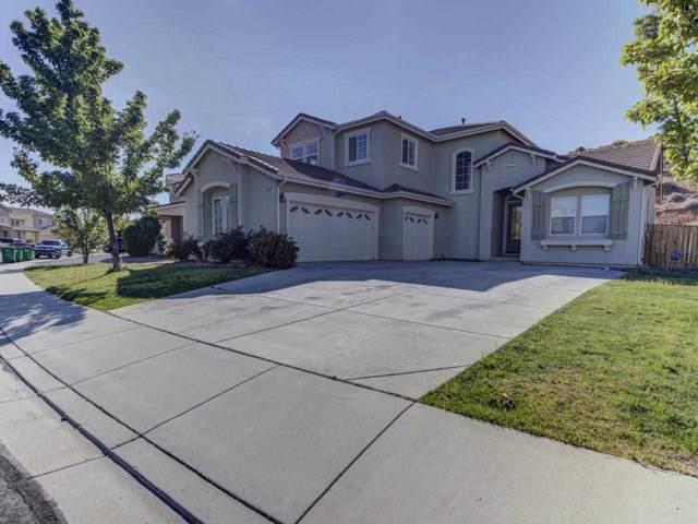 7153 Crest Hill, Reno, NV 89506 (MLS #190014307) :: Ferrari-Lund Real Estate