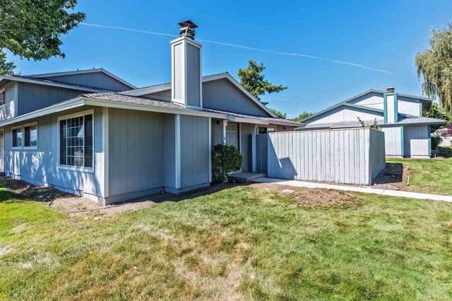 805 Mesa Ridge Dr. #1, Sparks, NV 89434 (MLS #190014311) :: NVGemme Real Estate
