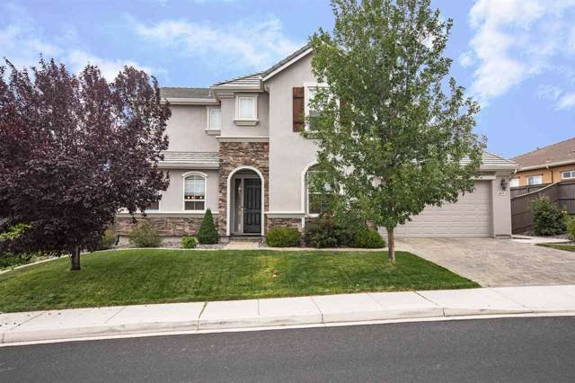 8175 Opal Station Dr, Reno, NV 89506 (MLS #190014312) :: Harcourts NV1