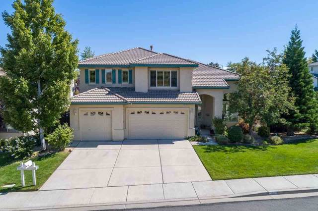 4874 Ramcreek Trail, Reno, NV 89519 (MLS #190014316) :: Ferrari-Lund Real Estate