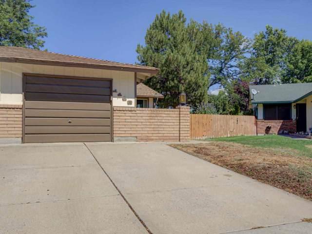 1448 Del Rosa, Sparks, NV 89434 (MLS #190014317) :: Vaulet Group Real Estate