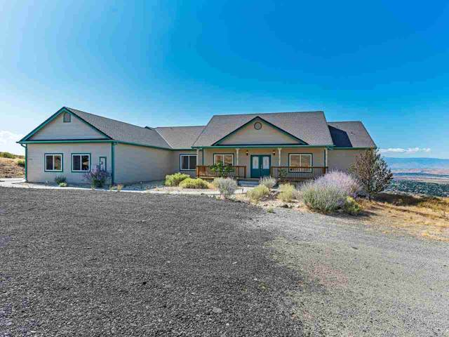 2460 Lucinda Ct, Sparks, NV 89441 (MLS #190014319) :: Vaulet Group Real Estate