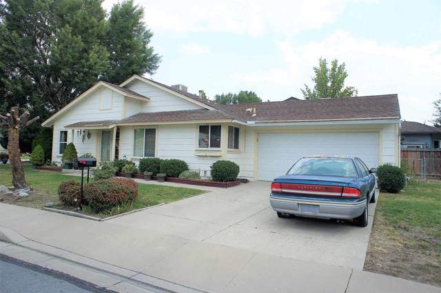1323 Coachman, Sparks, NV 89434 (MLS #190014320) :: Theresa Nelson Real Estate