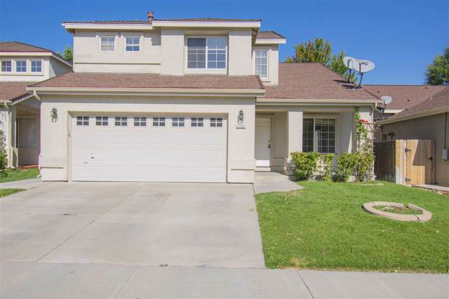 2722 Foxhill Drive, Carson City, NV 89706 (MLS #190014322) :: Chase International Real Estate