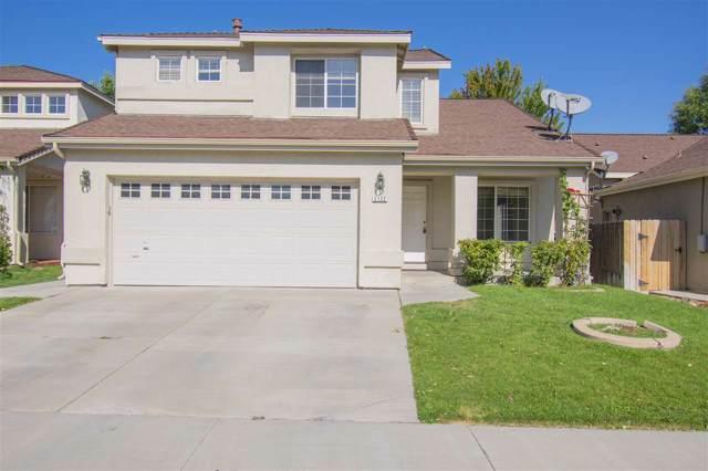 2722 Foxhill Drive, Carson City, NV 89706 (MLS #190014322) :: Ferrari-Lund Real Estate