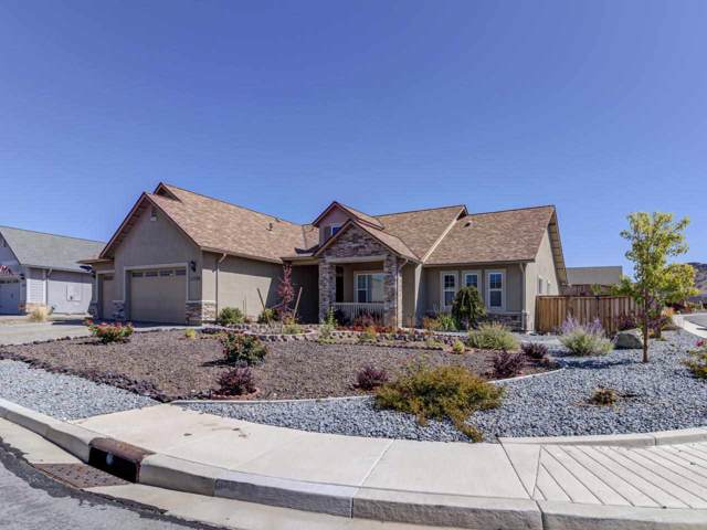 11700 Terra Linda Way, Sparks, NV 89441 (MLS #190014332) :: Vaulet Group Real Estate