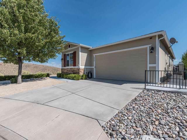 2370 Blue Canyon Court, Reno, NV 89523 (MLS #190014333) :: Harcourts NV1