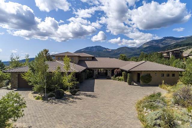 6470 Legend Vista, Reno, NV 89511 (MLS #190014346) :: Harcourts NV1