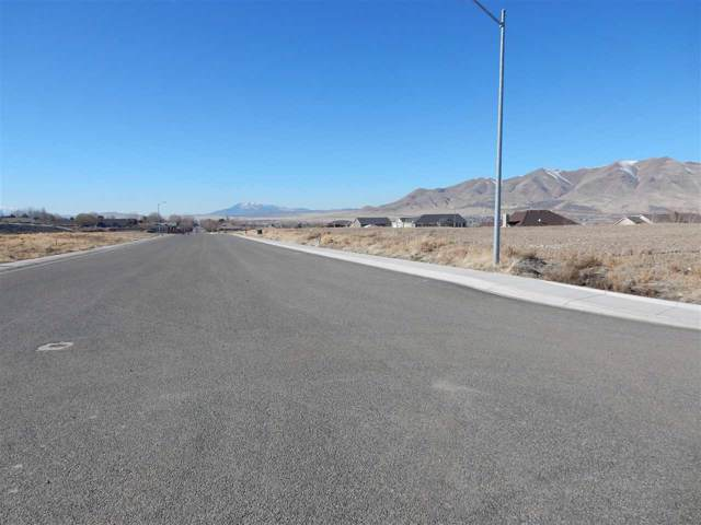 Lot 20 Offenhauser Dr, Winnemucca, NV 89445 (MLS #190014351) :: Theresa Nelson Real Estate