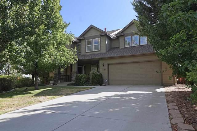16145 Galena Meadows Drive, Reno, NV 89511 (MLS #190014354) :: Harcourts NV1