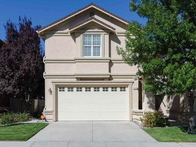 11027 Lamour Ln, Reno, NV 89521 (MLS #190014355) :: The Mike Wood Team