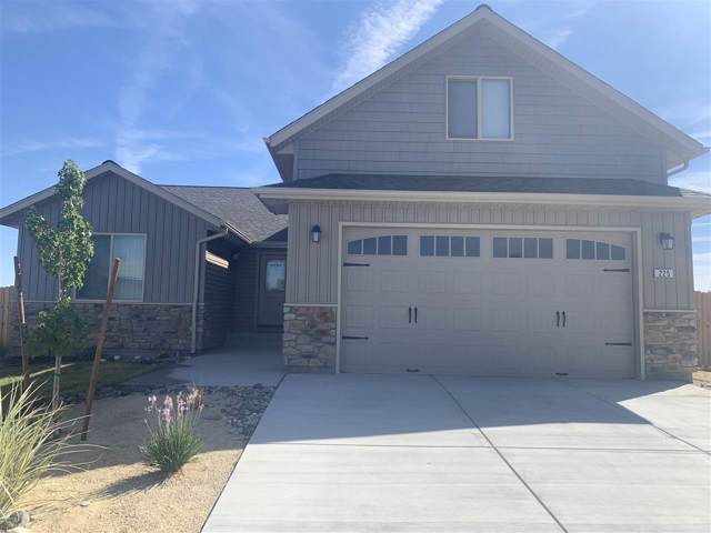 225 Juniper Peak, Fernley, NV 89408 (MLS #190014359) :: Ferrari-Lund Real Estate