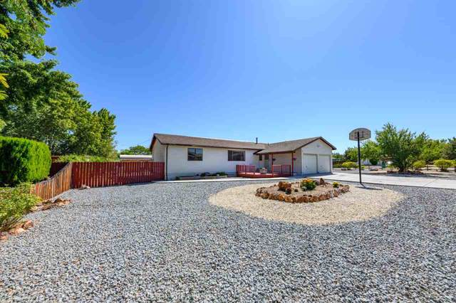 10 N Tropicana, Sparks, NV 89436 (MLS #190014368) :: Vaulet Group Real Estate