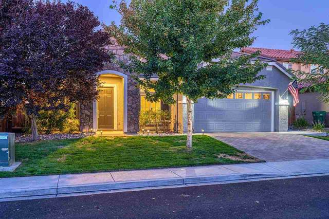 11250 Messina, Reno, NV 89521 (MLS #190014374) :: The Mike Wood Team
