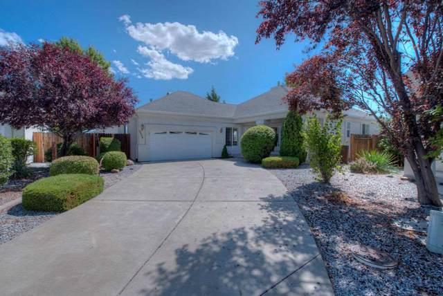 2424 Chardonnay Drive, Carson City, NV 89703 (MLS #190014385) :: Vaulet Group Real Estate