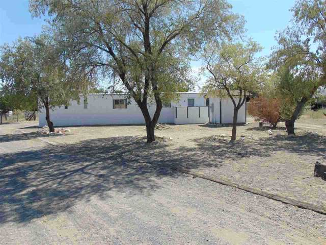 800 Sage Street, Fernley, NV 89408 (MLS #190014386) :: Ferrari-Lund Real Estate