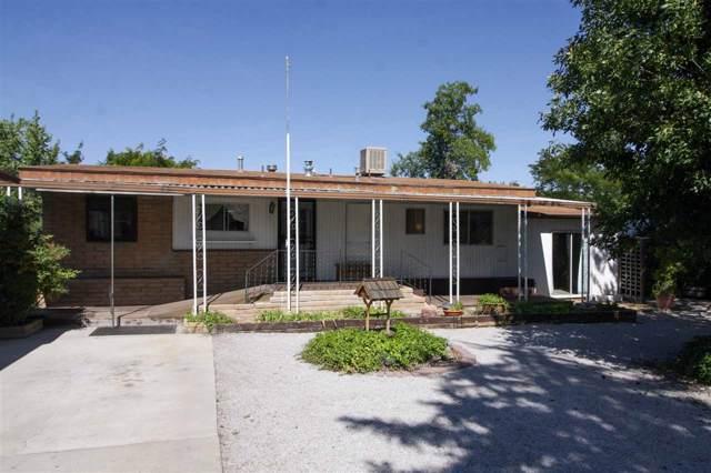4671 Maynard Way, Sun Valley, NV 89433 (MLS #190014388) :: Ferrari-Lund Real Estate
