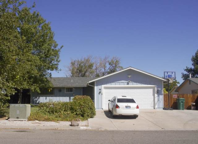 410 Appaloosa Way, Fernley, NV 89408 (MLS #190014392) :: Ferrari-Lund Real Estate