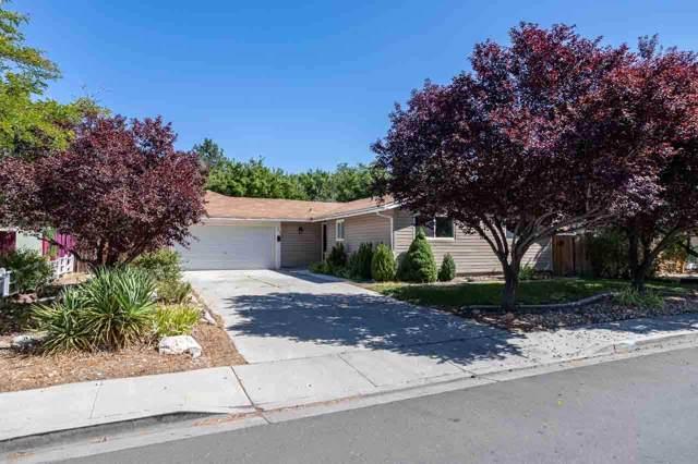 966 La Sierra Drive, Sparks, NV 89434 (MLS #190014393) :: NVGemme Real Estate