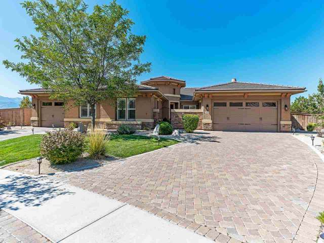 2655 Relevant Court, Reno, NV 89521 (MLS #190014395) :: The Mike Wood Team