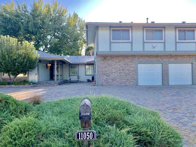 11050 Broken Hill Rd., Reno, NV 89511 (MLS #190014396) :: The Mike Wood Team