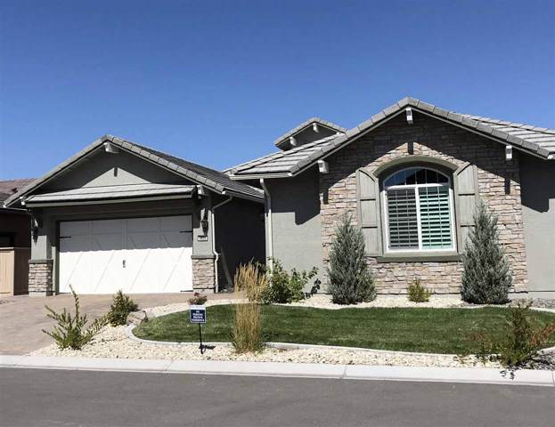 9828 Dyevera Lane, Reno, NV 89521 (MLS #190014398) :: The Mike Wood Team