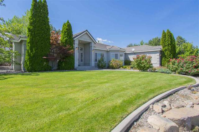 14285 E Windriver, Reno, NV 89511 (MLS #190014403) :: Harcourts NV1