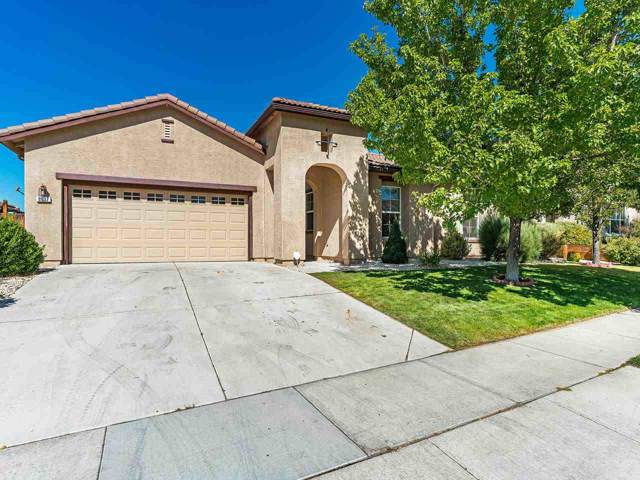 6537 Citori Drive, Sparks, NV 89436 (MLS #190014404) :: Vaulet Group Real Estate