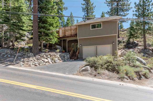 269 Andria, Stateline, NV 89449 (MLS #190014407) :: Vaulet Group Real Estate