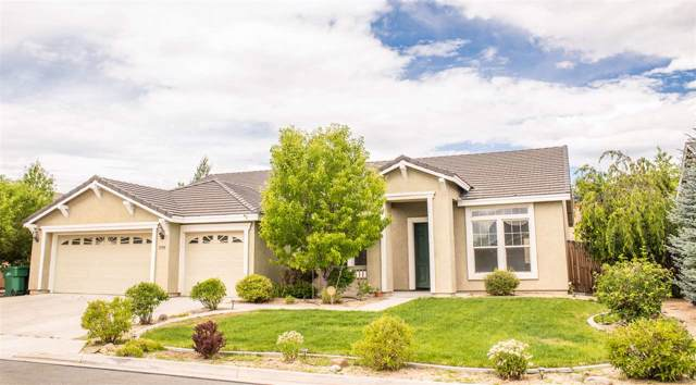 17755 Thunder River Drive, Reno, NV 89508 (MLS #190014419) :: The Mike Wood Team