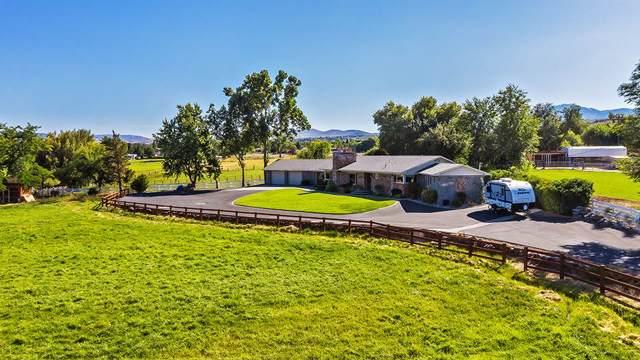 801 Mile Circle, Reno, NV 89511 (MLS #190014420) :: Ferrari-Lund Real Estate