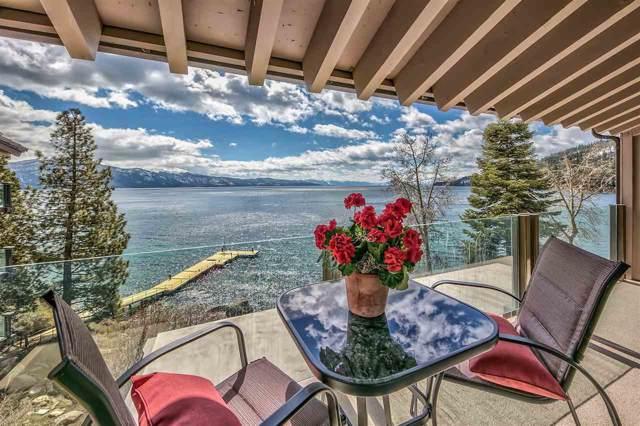 475 Lakeshore #11, Incline Village, NV 89451 (MLS #190014423) :: Vaulet Group Real Estate