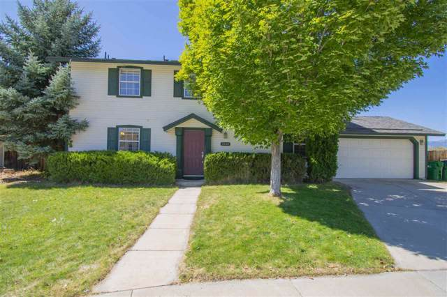 2140 Jodi Way, Carson City, NV 89701 (MLS #190014425) :: Ferrari-Lund Real Estate